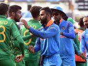 Virat Kohli Inda ICC Champions Trophy