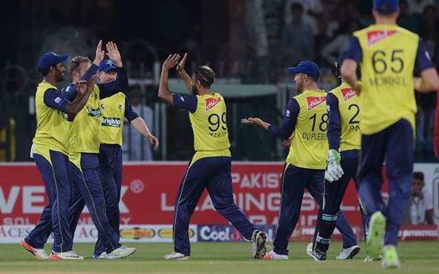 World XI cricketers