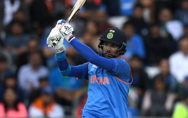 Yuvraj Singh of India