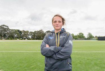Amelia Kerr