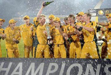 Australia – 2009