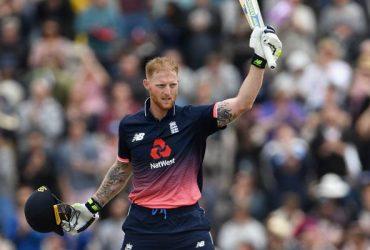England batsman Ben Stokes