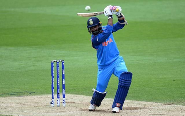 Dinesh Karthik India