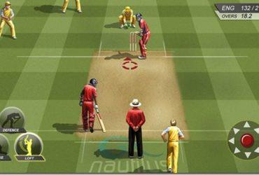 EA Cricket