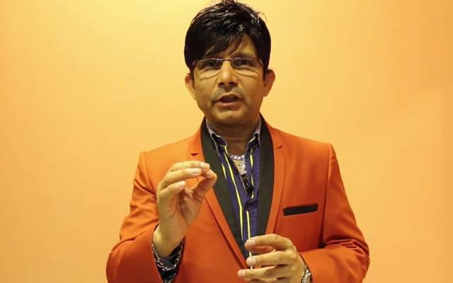 KRK Kamaal Rashid Khan