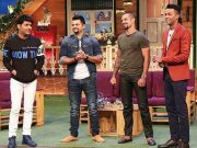 Kapil Sharma show
