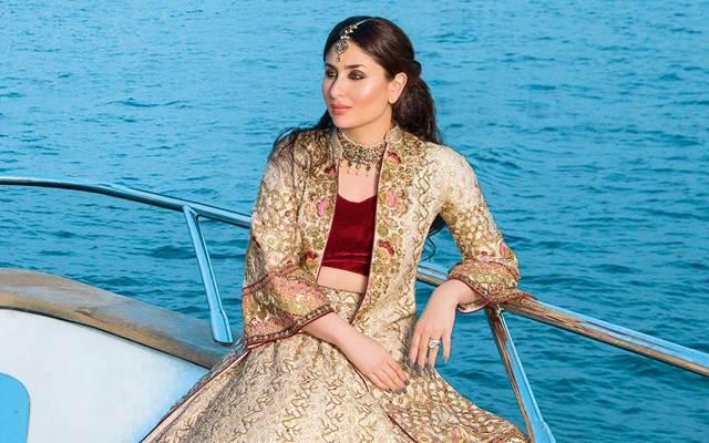 Kareena Kapoor Actress