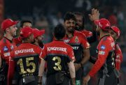 Avesh Khan of Royal Challengers Bangalore IPL - News