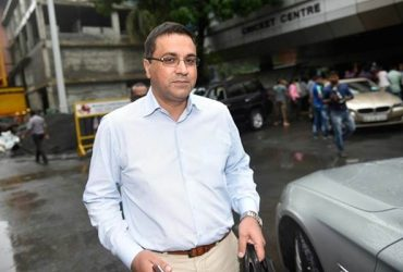 Rahul Johri, BCCI, CEO, India