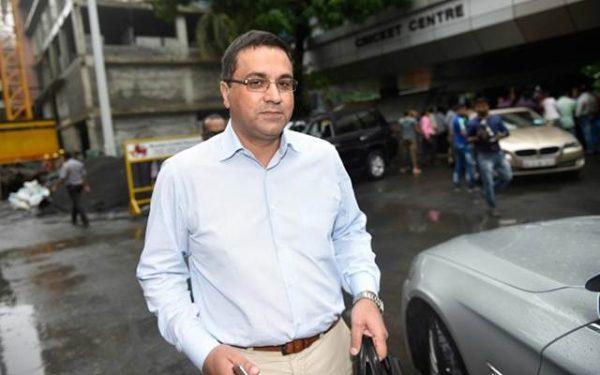 Rahul Johri, BCCI, CEO, India