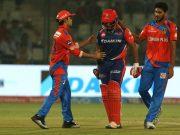 Rishabh Pant of Delhi Daredevils IPL