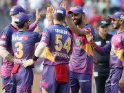 Rising Pune Supergiant IPL 2017