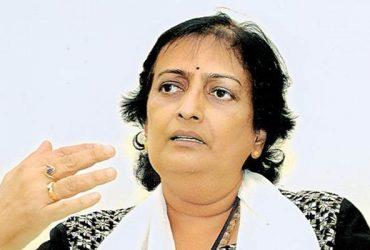 Shanta Rangaswamy