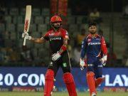 Royal Challengers Bangalore captain Virat Kohli in the IPL