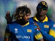 Sri Lanka bowler Lasith Malinga News