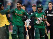 Bangladesh Mahmudullah