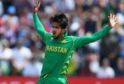 Hassan Ali Pakistan