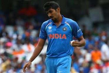 Jasprit Bumrah News