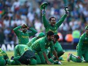 Pakistan captain Sarfraz Ahmed News