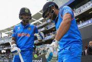 Shikhar Dhawan and Rohit Sharma ODIs