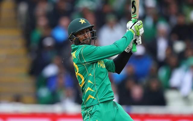 Shoaib Malik Pakistan
