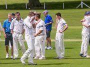Montgomery Cricket Club