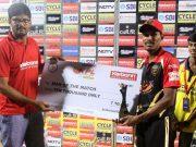 Anand Doddamani Belagavi Panthers