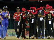Belagavi Panthers KPL 2017