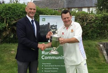 Carew Cricket Club
