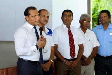Dayasiri Jayasekara