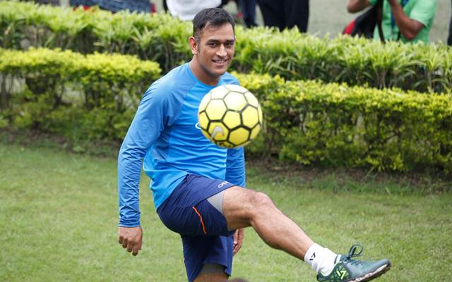 MS Dhoni | CricTracker