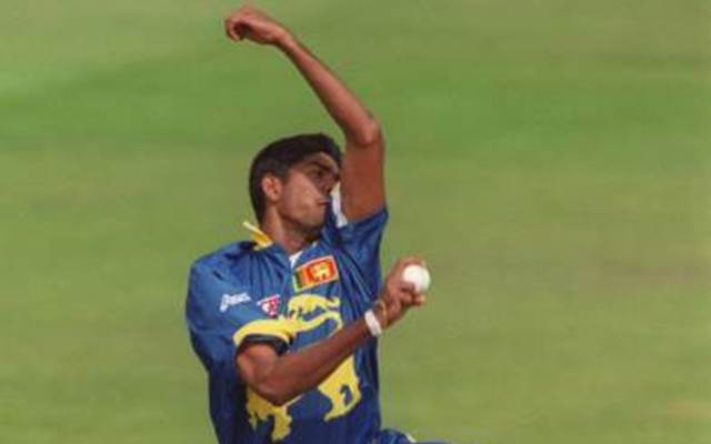 Pramodya Wickramasinghe