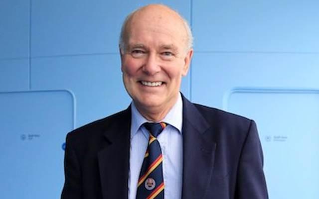 Ralph Dellor