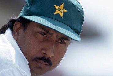 Saleem Malik