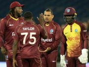 Sunil Narine Windies