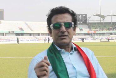 Athar Ali Khan