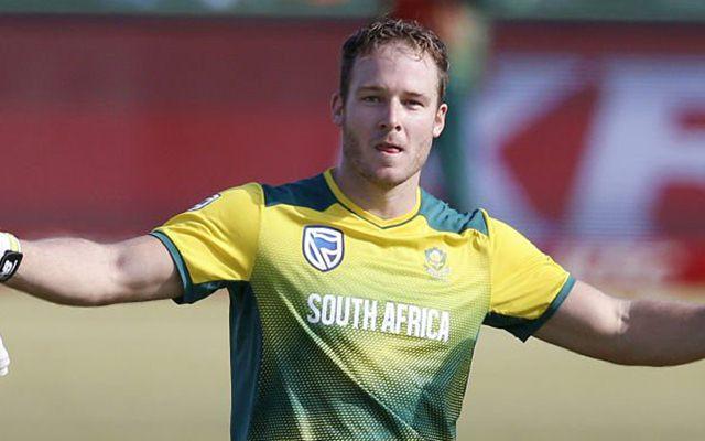 David Miller South Africa