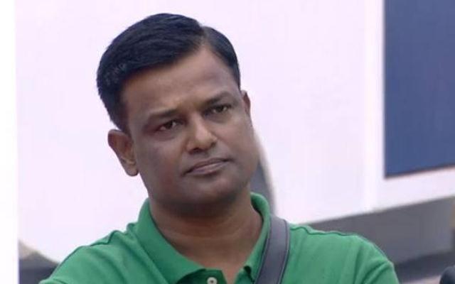 Dodda Ganesh