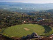 Gahanga Ground, Rwanda
