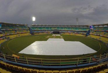 Guwahati Stadium