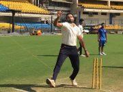 Irfan Pathan Ranji Trophy
