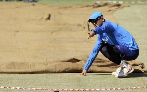 Pune pitch