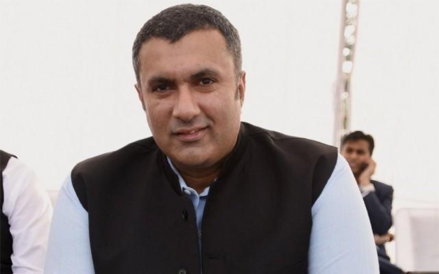 Anirudh Chaudhry BCCI