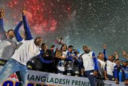 Dhaka Dynamites BPL