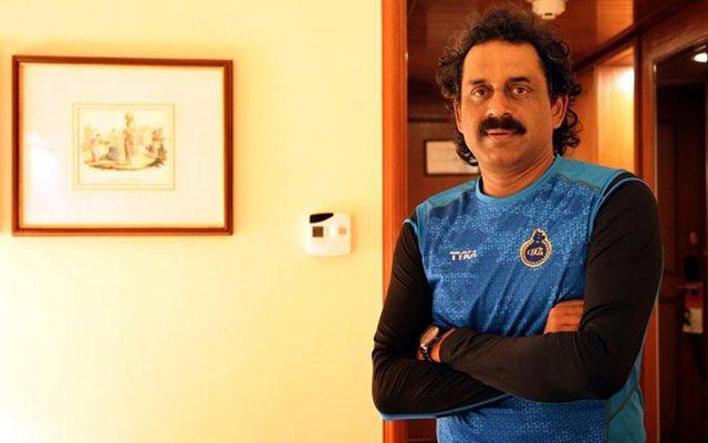 KP Bhaskar