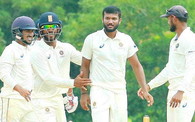 Kerala Ranji team