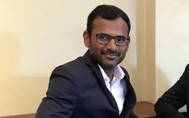 R Sridhar