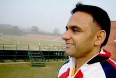 Rajeev Nayyar