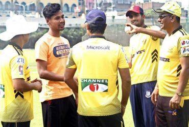 Rajshahi Kings