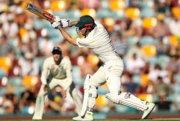 Shaun Marsh Australia